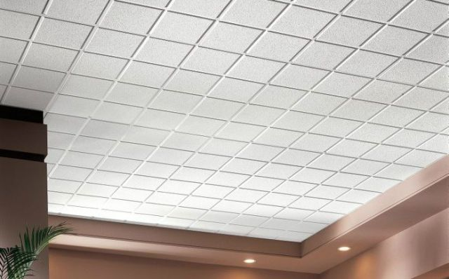 Envirospec Armstrong Rh99 Dune And Dune Max Ceiling Panels